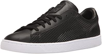 e2c6ec35c7c5 PUMA Men s Basket Classic Summer Shade Fashion Sneaker  Buy Online ...