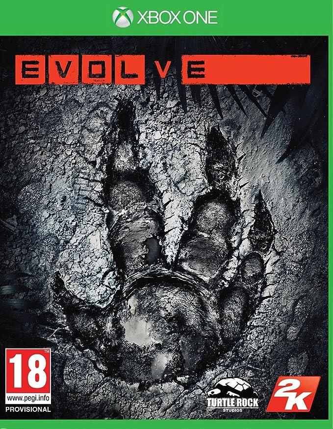 Evolve: Amazon.es: Videojuegos