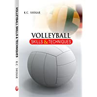 Volleyball: Skills and Techniques