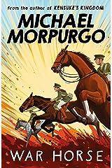 War Horse Kindle Edition