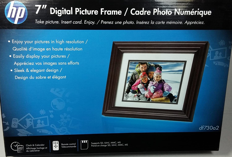 Asombroso Gpx 7 Marco De Fotos Digital Cresta - Ideas Personalizadas ...