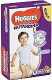 Huggies Pannolino Mutandina, Taglia 6 (15-25 Kg), 1 Pacco da 30 Pezzi