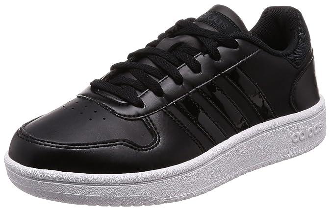 adidas Vs Hoops 2.0 W, Zapatillas de Deporte para Mujer: Amazon.es: Zapatos y complementos