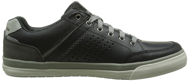 Skechers RIDGE FOWLER Men's Outdoor Boots leather BRN , pointure:eur 47.5