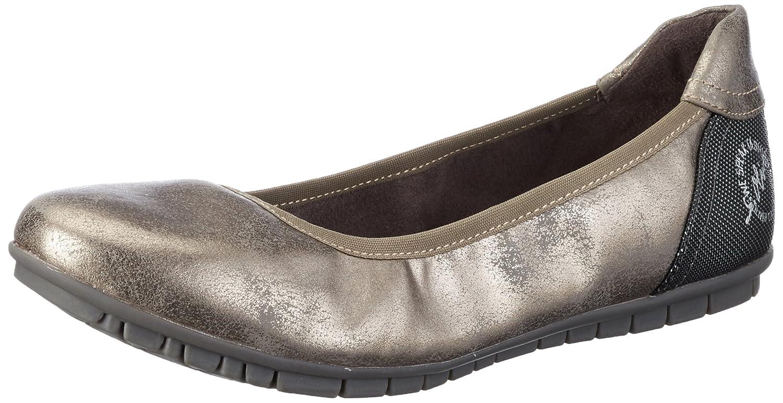 et Ballerines fermées Oliver s Chaussures Sacs Femme 22119 qwfY7v