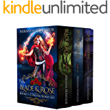Blade and Rose: Books 1-3 Digital Boxed Set: Blade & Rose, By Dark Deeds, & Court of Shadows (English Edition)