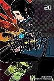 World Trigger, Vol. 20 (Volume 20)