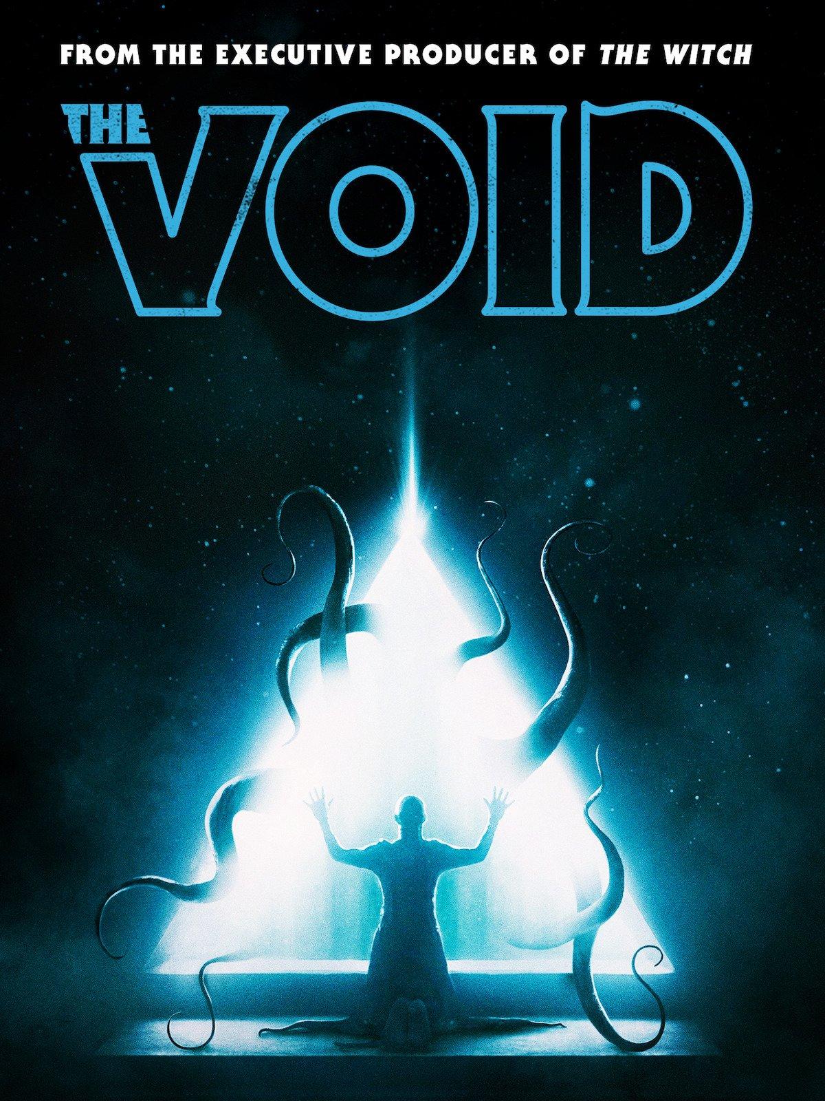 Amazon.com: The Void: Ellen Wong, Aaron Poole, Kenneth Walsh ...