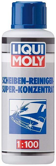 2 opinioni per Liqui Moly 1517 Liquido Lavavetri Super Concentrato, 0.05 L