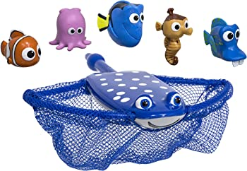 SwimWays Dory Mr. Ray's Game Pool Toy for Kids