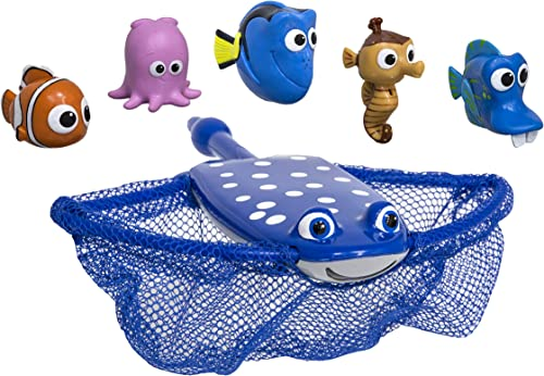 SwimWays-Finding-Dory-Mr.-Ray's-Dive-and-Catch-Game