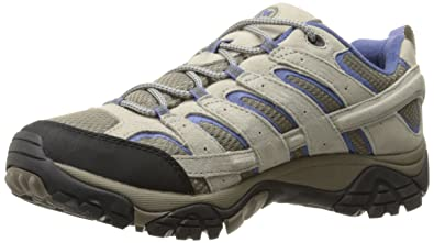 783ccddac3b Merrell Women's Moab 2 Vent Hiking Shoe: Amazon.co.uk: Shoes & Bags