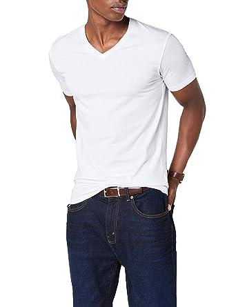 c8324fc14bce Esprit T-Shirt Homme  Amazon.fr  Vêtements et accessoires