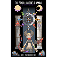 The Psychonaut Field Manual: Chapters 1-4 (English Edition)