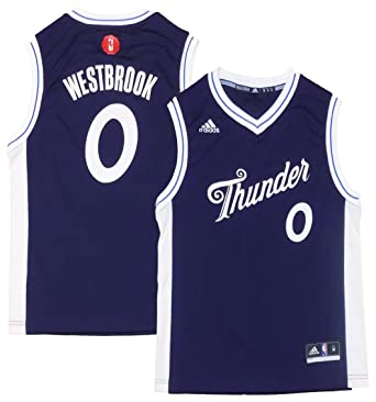 f4ee3725bd49e ... get russell westbrook oklahoma city thunder 0 navy blue youth x mas  replica jersey 4f6bf 2fb88