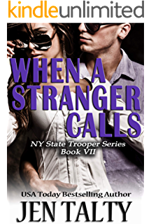 Dark Water New York State Trooper Series Book 2 Kindle Edition By Talty Jen Romance Kindle Ebooks Amazon Com