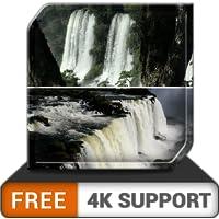 cascada encantadora gratis HD: regocíjate con la encantadora
