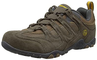 Hi Tec Men's Quadra Walking Shoe