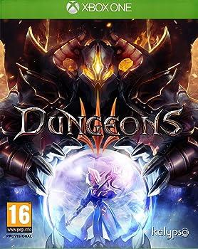 Dungeons 3 Besonders [XO]