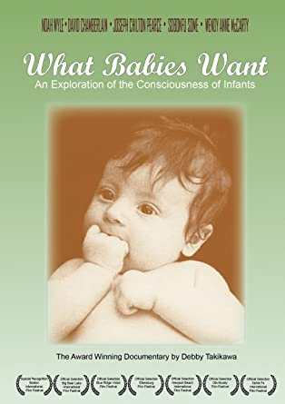 Image result for what babies want documentary