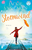 Stormwind (Eilandliefde Book 2)