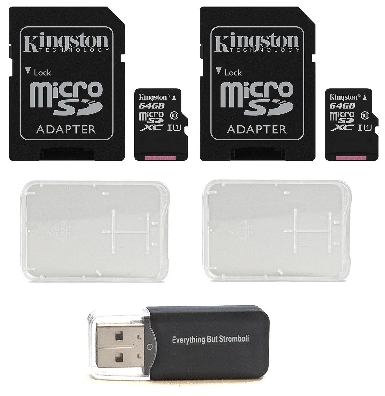 Amazon.com: Kingston Canvas Select (2 unidades) Tarjeta de ...