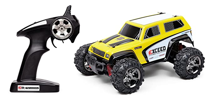 Rechargeables Piles Électrique Avec Truck 4 De Speed Ensembles Monster 4 Crenova Radio Rtr Télécommandecrazy Mph2 Wd 112 2 Rc Ghz Car 30 SMpUzV