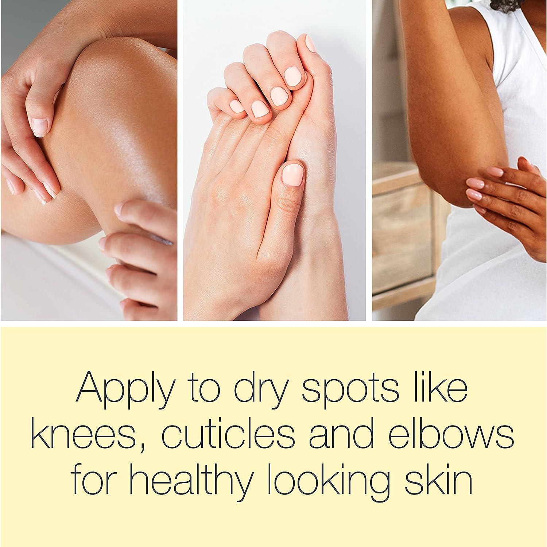 Du kannst dieses parfümfreie Körper- und Massageöl vor oder nach dem Duschen oder Baden verwenden