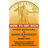 HOW TO GET RICH: (without getting lucky) (English Edition)