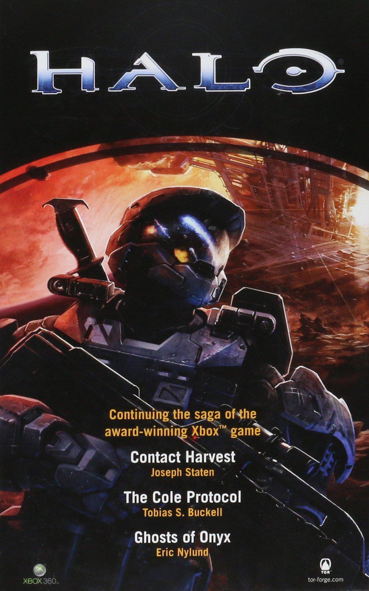 Free Download Program Halo Contact Harvest Ebooks