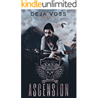 Ascension: Mountain Misfits MC Book 6
