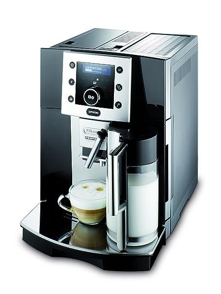 DeLonghi Perfecta ESAM 5500.B Independiente Máquina espresso 1,7 L ...