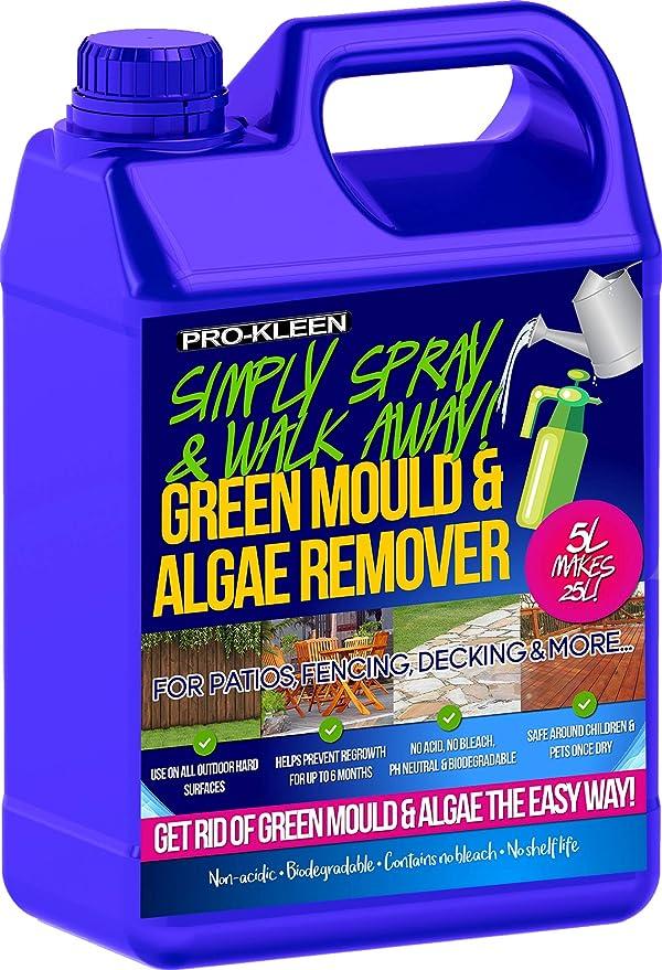 Pro-Kleen MY16 Patio Cleaner - Best Patio Cleaner