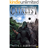 Fulcrum of Light (Catalyst Book 2) book cover