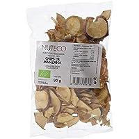 Nuteco Chips de Manzana BIO - 4 Paquetes
