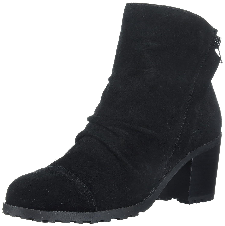 Aerosoles Women's Province Ankle Boot B06Y5TFQHS 5 B(M) US|Black Suede