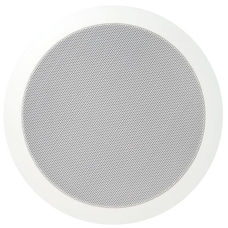 SPECO 86 Series SPG86T 8 inch 70/25V in-ceiling Speaker