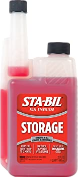STA-BIL 22214 Fuel Stabilizer 32 Fl oz
