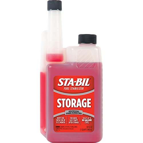 Stabil 22214 Fuel Stabilizer