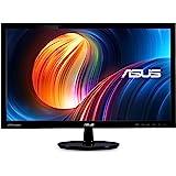 """Asus Asus Vs239H-P 23"""" Full Hd 1920X1080 Ips Hdmi Dvi Vga Back-Lit Led Monitor"""