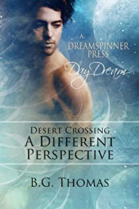 Desert Crossing: A Different Perspective