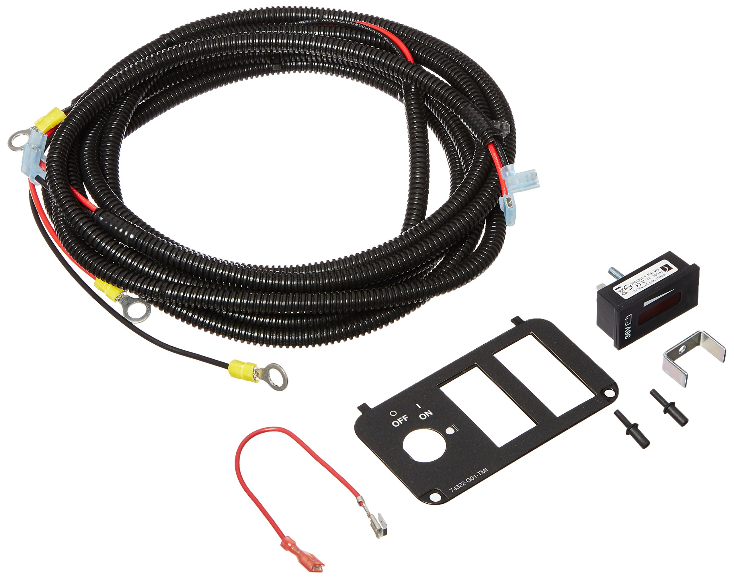 EZGO 750287PKG State of Charge Package, 36-Volt