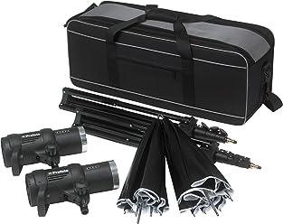 3e91ebe9e Profoto 901053 D1 Studio Kit 500 500 Air Black