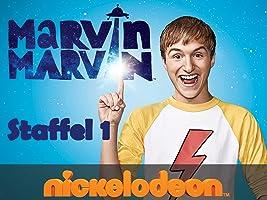 Marvin Marvin Staffel 1 [dt./OV]
