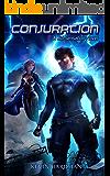 Conjuration: A Kid Sensation Novel (Kid Sensation #9)