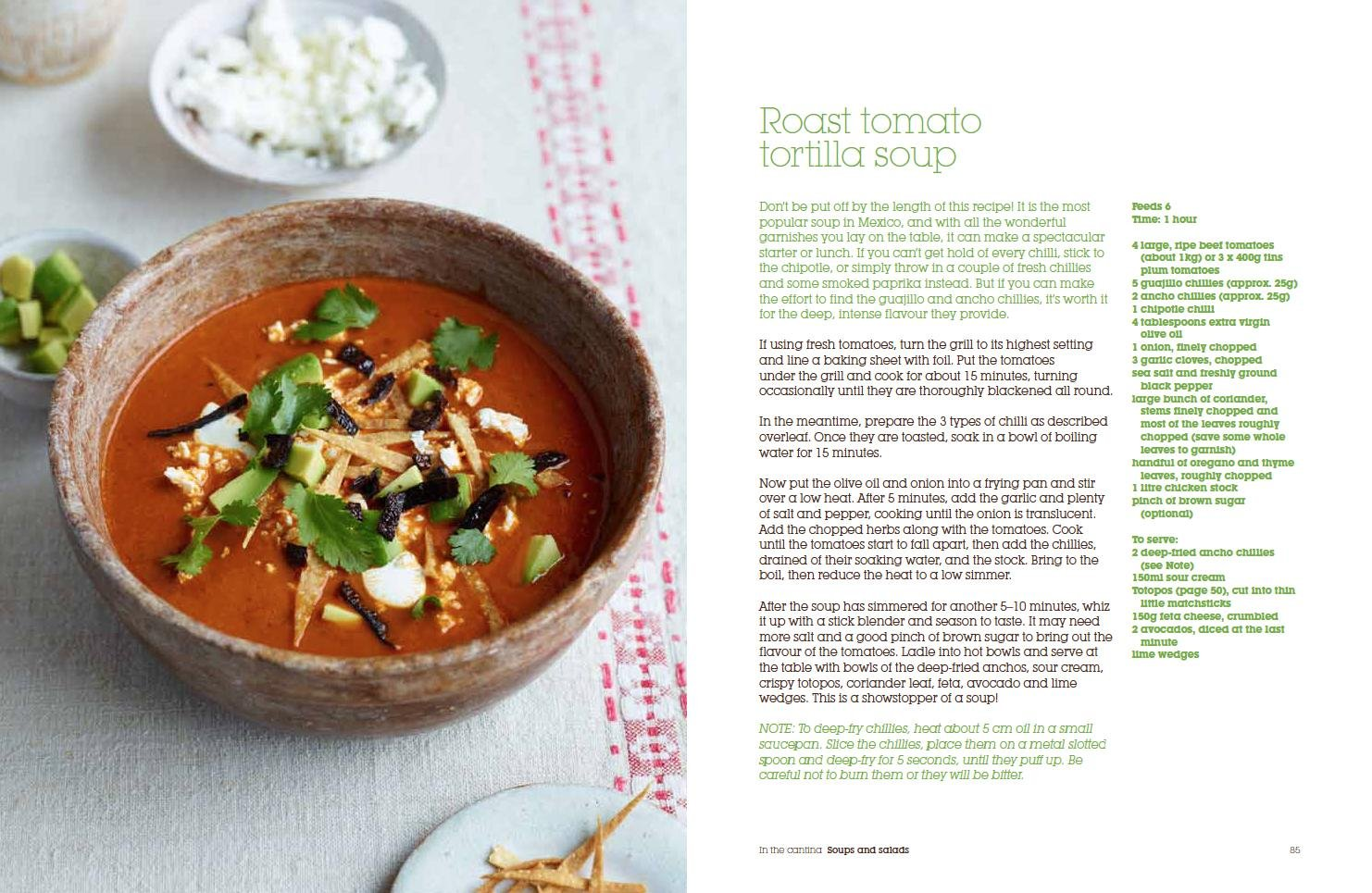 Wahaca mexican food at home thomasina miers 9781444722390 amazon wahaca mexican food at home thomasina miers 9781444722390 amazon books forumfinder Choice Image