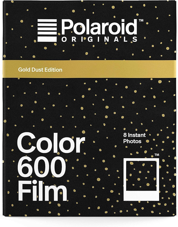 Polaroid Originals 4670 - Película instantánea para cámara 600 y i ...