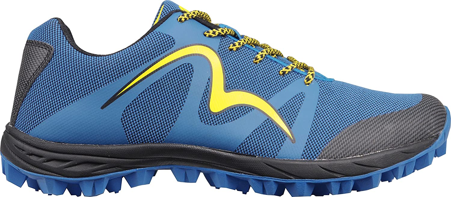 Terrain Mens Running Shoes Trainers