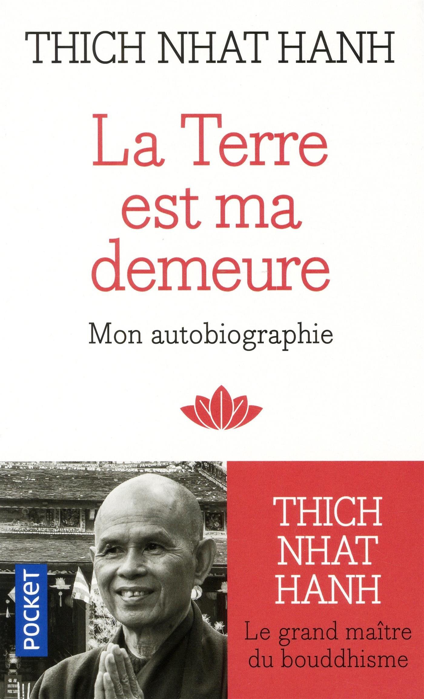 La Terre Est Ma Demeure 9782266283090 Amazon Com Books