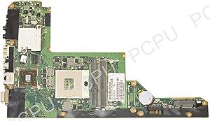HP Pavilion DV3 rPGA989 Motherboard 630820-001 (Renewed)
